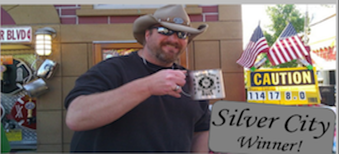 Mr. CowBoy Wins the Silver City Challenge! Same great Company, Same great service, Same great staff!
